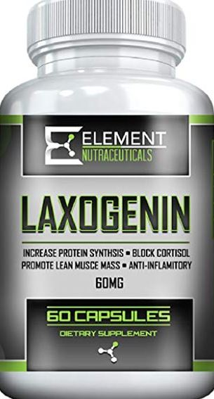 Laxogenin : The Complete Guide to this Steroid
